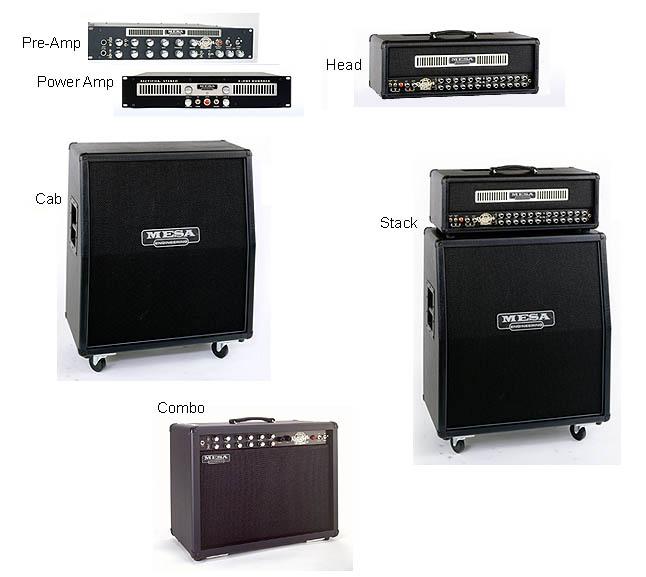 У каждой гитарной системы есть
